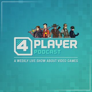 4Player Podcast #658 - The Short Bone Show (Crash Bandicoot 4, Mortal Shell, Playstation 5 UX Reveal, and More!)