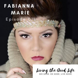 011 Fabianna Marie - Self Empowering Choices