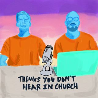 Healthy Sleep, Gay Marriage, and the Controversies of Bethel 002