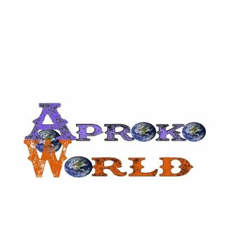 Aproko World's show