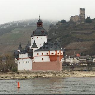 Linda Kissam: Rhine River Cruise & Christmas Markets