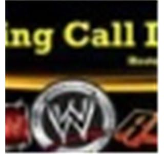 The wrestling call in show podcast