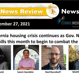 Part 2: Calif. housing crisis continues as Gov. Newsom signs several bills this month to combat the calamity