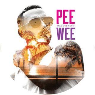 """Viernes de promociòn  """"CALLEJERA"""" con """"PEE WEE!!!"""