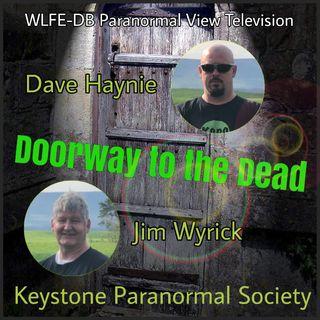 Doorway to the Dead Ep #2