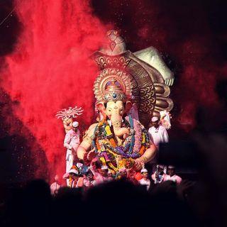 The Symbolism Of Ganesh Chaturthi