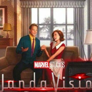 #EnCorto - #DisneyPlus adelanta el estreno de #WandaVision para este #2020
