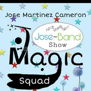Jose Band Magic Squad