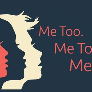 Can the Church Say #MeToo? Part 1