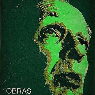 Jorge L. Borges  y Asterión