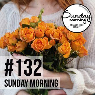 AM ENDE DER DANK - Wie Dankbarkeit unser Leben verändert - Sunday Morning #132