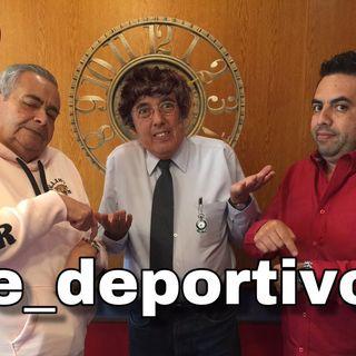 Cuanto por el carro Pepe? Espacio Deportivo de la Tarde 10 de Abril 2019