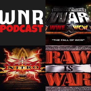 WNR216 WWE vs WCW April 99
