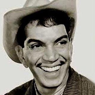 """A 26 años de la muerte de """"Cantinflas"""""""
