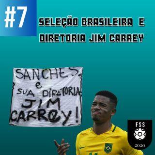 Futebol Sem Sobrenome #7