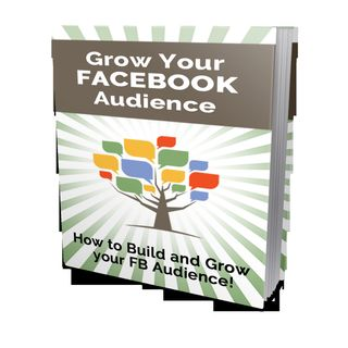Grow Your FB Audience 1