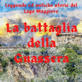 La battaglia della Guassera( Legge Laura)