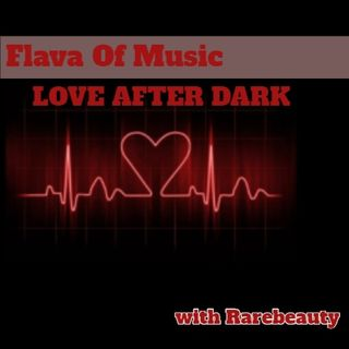 Love After Dark with Rarebeauty