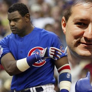 Out of Left Field:Sammy Sosa's Strange Comments, N.L. Central Preview