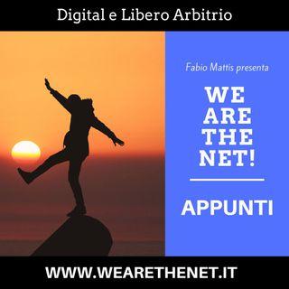 Digital e Libero Arbitrio