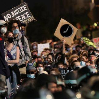 Violenza, Caos e Ragione: perché sono da sempre contro le rivolte violente