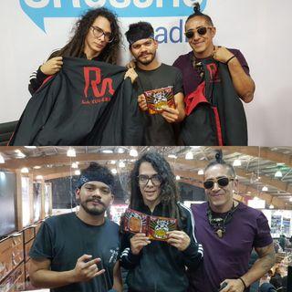 Ra la Culebra presenta nuevo álbum en Filbo 2018