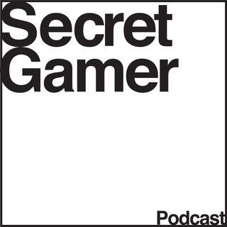 Secret Gamer Podcast