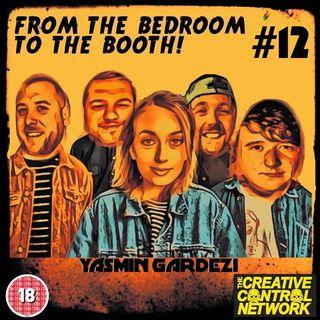 Episode 12: Yasmin Gardezi