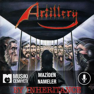 Maziden Nameler | Artillery - By Inheritance
