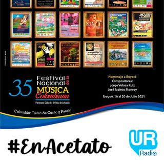 35 Festival de Música Colombiana