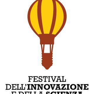 """Dario Netto """"Festival dell'Innovazione e della Scienza"""""""