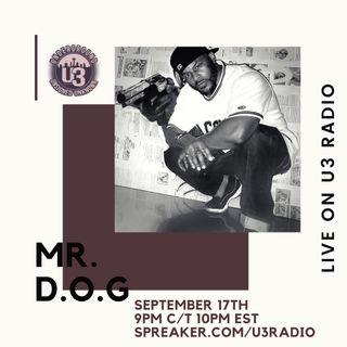 Mr. D.O.G
