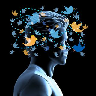 The Business Of Twitter And How To Have A Happy Life In A Hectic Work World