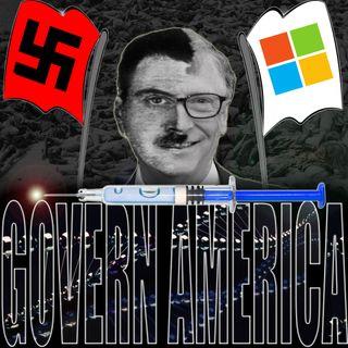 Govern America | December 5, 2020 | Chain of Custody
