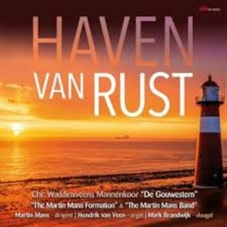 Mannenzanggroep Sion - Haven van rust