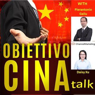 Episodio 2 Sono pronto per la Cina?