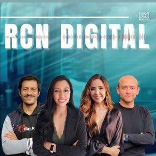 Ep 591 Programa Rcn Digital: Música, tendencias y tecnología Ene 23/20