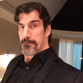 Episode 15 with Robert Maillet
