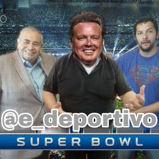 Quién les gustaría para el Medio Tiempo del Super Bowl ?  Espacio Deportivo de la Tarde 26 de Septiembre 2019