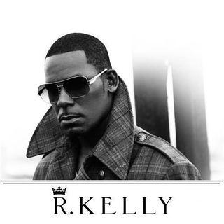 R. Kelly - TT 05-31-16 #4 (It's All Mine) corrects (070816)