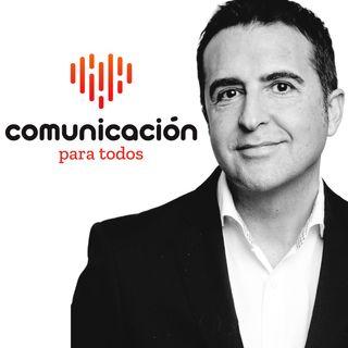 6. Corresponsal en el extranjero, con José Ángel Abad
