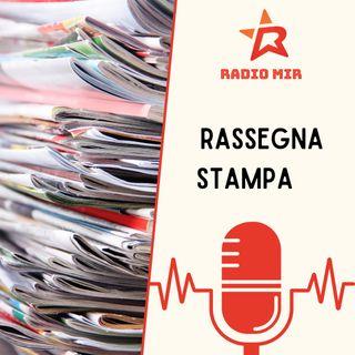 Reseña de Prensa de los hechos italianos  12 04 2021