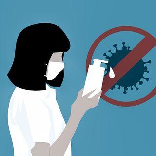 Datos sobre pandemias y virus en Argentina