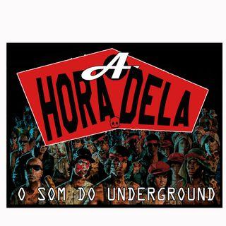 A HORA DELA 8