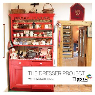 Michael Fortune talks about The Dresser Project