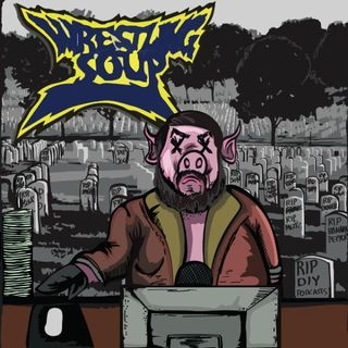 YOU LOSE or DIY (Wrestling Soup 9/5/19)