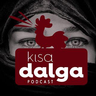 Kısa Dalga - Şengal'den Keçiören'e bir IŞİD öyküsü