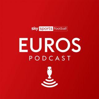 Sky Sports Football Euros Podcast