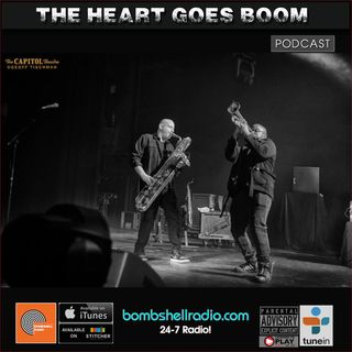 The Heart Goes Boom 140 - THGB 00140