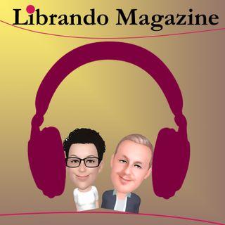 Pandemia e crisi dell'editoria libraria, intervista ad Andrea Palombi (Adei/Nutrimenti)